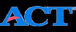 the ACT logo